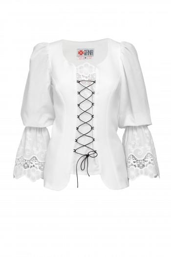 Bluza Brodata Rococo