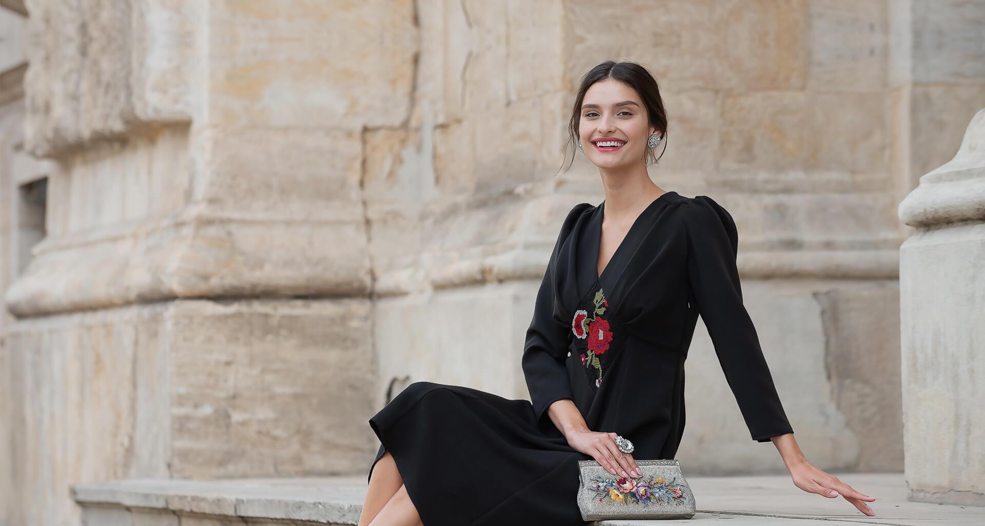 Descopera rochiile din noua colectie de primavara/vara in stil Neoetnic