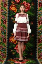 Camasa Cosanzenei Tip Ie Moldoveneasca Pentru Femei
