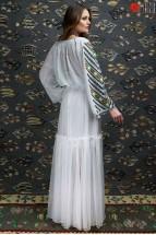 Ie Traditionala Romaneasca Maneca Lunga Motivul Oltenia