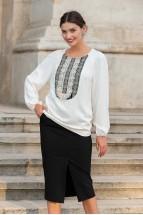 Bluza Stilizata Poetica