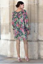 Bluza Stilizata Romanita