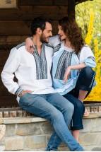 Bluza Stilizata Celia