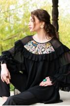 Bluza Stilizata Hortensia