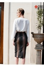 Bluza Stilizata Pamant
