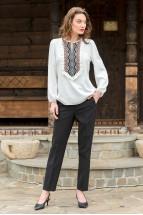Bluza Stilizata Coloana Infinitului