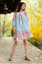 Rochia Stilizată Domnica
